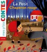 vignette de 'La Petit Chaperon rouge (Grimm, Jacob)'