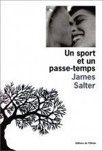 vignette de 'Un sport et un passe-temps (James Salter)'