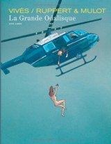 """Afficher """"La Grande Odalisque n° 1<br /> La grande odalisque"""""""