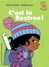 """Afficher """"C'est la rentrée !"""""""