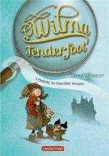 """Afficher """"Wilma Tenderfoot n° 3 L'énigme du fantôme maudit"""""""