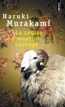vignette de 'La Course au mouton sauvage (Haruki Murakami)'