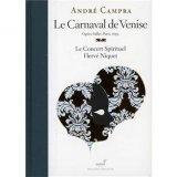 """Afficher """"Le carnaval de Venise"""""""