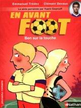 """Afficher """"En avant foot Ben sur la touche"""""""