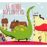 "Afficher ""Le monde diplodocus"""