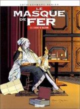 """Afficher """"masque de fer. (Le) n° 05 secret de Mazarin (Le)"""""""