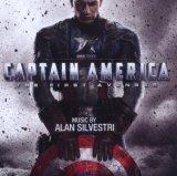 """Afficher """"Captain America, the first avenger"""""""