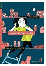 vignette de 'Quand j'étais cagibi (Hélène Gaudy)'