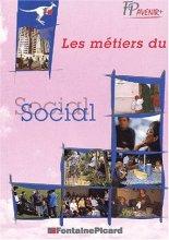 """Afficher """"Les métiers du social"""""""