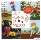 """Afficher """"Je plante ça pousse !"""""""