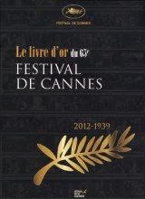 vignette de 'Le livre d'or du 65e Festival de Cannes'