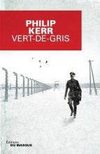 """Afficher """"Bernie Gunther n° 5<br /> Vert-de-gris"""""""