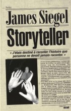 vignette de 'Storyteller (James Siegel)'