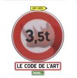 """Afficher """"Le code de l'art"""""""