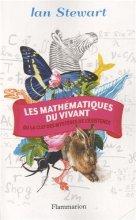 """Afficher """"Les mathématiques du vivant ou La clef des mystères de l'existence"""""""