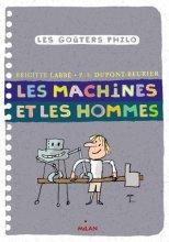 """Afficher """"Les machines et les hommes"""""""