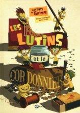 """Afficher """"lutins et le cordonnier (Les)"""""""