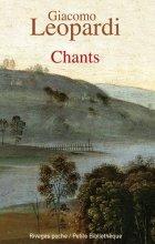 "Afficher ""Chants"""
