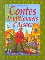 """Afficher """"Contes traditionnels d'Alsace"""""""
