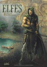 """Afficher """"Elfes n° 02<br /> L'honneur des Elfes sylvains"""""""