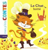 vignette de 'Le chat botté (Laurans, Camille)'