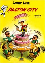 "Afficher ""Lucky Luke chez Lucky comics n° 03<br /> Dalton city"""