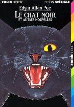 """Afficher """"Le chat noir"""""""