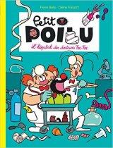 """Afficher """"Petit Poilu n° 11<br /> L'Hôpital des docteurs Toc-Toc"""""""
