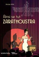 vignette de 'Ainsi se tut Zarathoustra (Nicolas WILD)'