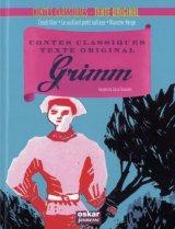"""Afficher """"Contes classiques texte original Grimm"""""""