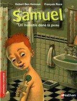 """Afficher """"Samuel<br /> Un monstre dans la peau"""""""