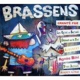 """Afficher """"Brassens chanté par..."""""""