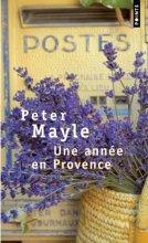"""Afficher """"Une Année en Provence"""""""