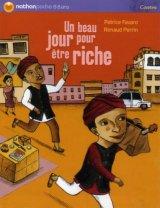 """Afficher """"Un Beau jour pour être riche"""""""