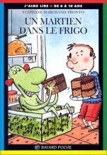 """Afficher """"Un Martien dans le frigo"""""""