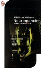 "Afficher ""Neuromancien"""
