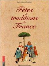 """Afficher """"Fêtes et traditions de France"""""""