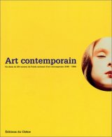 "Afficher ""Art contemporain"""