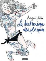 vignette de 'La tectonique des plaques (Margaux Motin)'