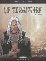 """Afficher """"Le Territoire - série complète n° 2 Hypnose"""""""