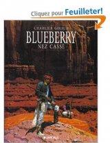 "Afficher ""Blueberry n° 18<br /> Nez cassé"""