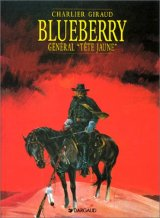 "Afficher ""Blueberry n° 10<br /> Général ""Tête jaune"""""