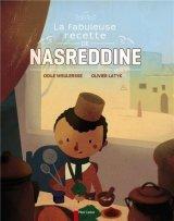 "Afficher ""Nasreddine La fabuleuse recette de Nasreddine"""