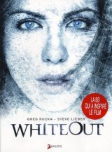 "Afficher ""Total whiteout n° 01<br /> Whiteout"""