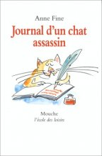 "Afficher ""Journal d'un chat assassin"""