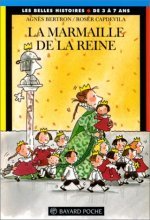 """Afficher """"La Marmaille de la reine"""""""