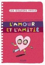 """Afficher """"L'amour et l'amitié"""""""