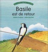 """Afficher """"Basile est de retour"""""""