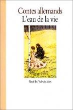 """Afficher """"L'Eau de la vie"""""""
