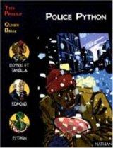 """Afficher """"Police Python"""""""